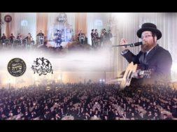 A Yiddish Hartz-Hershy Rottenberg, Freilach Band, Shira Choir