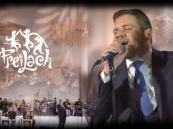 Al Naharot Bavel – Freilach Band ft. Mordechai Shapiro