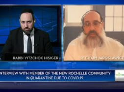 An interview with a member of the New Rochelle Community- A project of Mint Media
