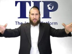 In dark times, Open a Window for Someone- A Story By R' Boruch Perlowitz