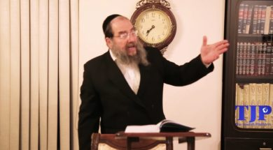 Mishnayos, Arvey P'Sachem 2- R' Simcha Perlowitz