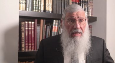 R' Dovid Portowicz- A Story of Triumph and Survival