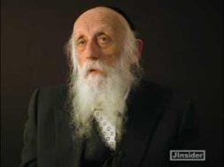 Rabbi Dr. Abraham Twerski On Decision Making