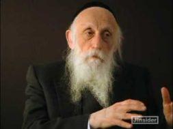 Rabbi Dr. Abraham Twerski On Personal Connection