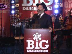 Rabbi YY Jacobson: I Am My Brothers Keeper! The Inspiring Story of Hatzalah