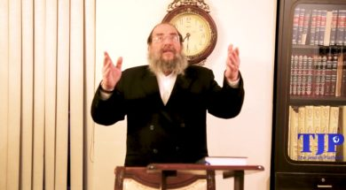 The Best Din Torah- A Story by R' Simcha Perlowitz