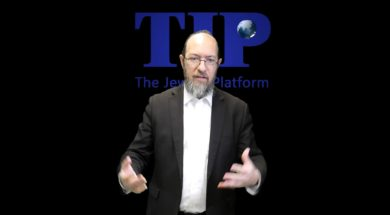 """The Duke and the Ari Z""""l- A Story by R' Yossi Rimpler"""