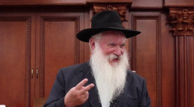 The Most Important Idea In Judaism