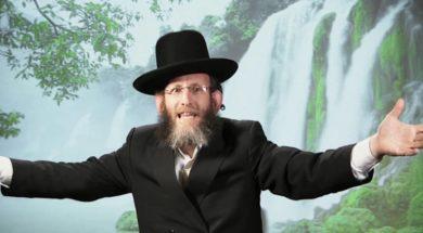 The Power of brachos- R' Zev Shain