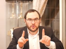 The Power of Not answering back- A story by R' Yaakov Berger