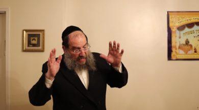 The Story of the Solvitah Priniting press- R' Simcha Perlowitz