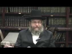 You Never Lose By Doing Mitzvot (story) by Rabbi Fischel Schachter