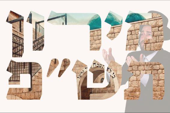 Miron 2020, Yaakov Shalom Gross