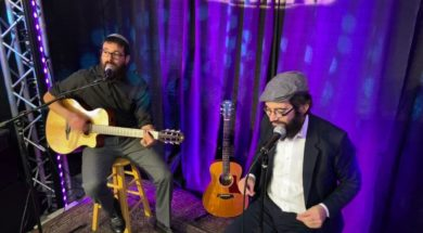 8th Day – Moses In Me (Unplugged)