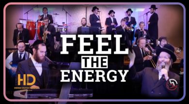 Hershy Posner ft. R' Shloime Taussig & Lev Voices