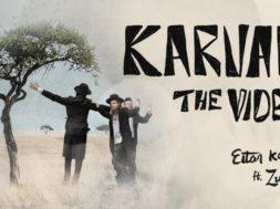 Karvah – Eitan Katz feat. Zusha