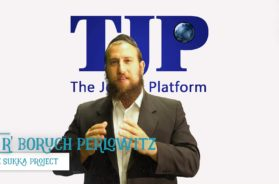 Sukkos In The Projects, A Story By R' Boruch Perlowitz