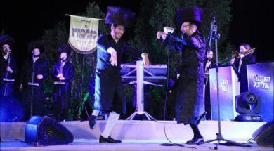 All Bentzi Stien songs in 5 minutes! Malchus Choir and Arale Samet