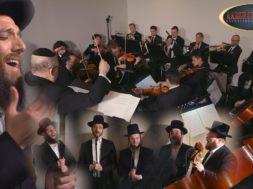 "Beri Weber & Yedidim choir ""Walking Down to the Hits"" An Aaron Teitelbaum Productions"
