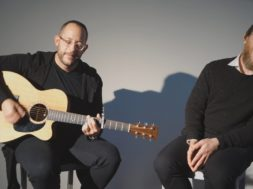 Lean On Me w Lyrics by Yaakov Lemmer ft Aryeh Kunstler – Composed by Bill Withers