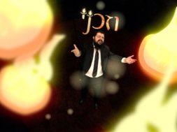 Benny Friedman – Vizakeini | Bonei Olam – 25,000 candles