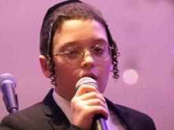 Dov Tzvi Landau – Ah Sheine Chulem