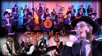 En3rgy B'simcha – ft. Simcha Jacoby & Lev Choir