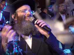 Second Dance – R' Shloime Taussig and Shira Choir