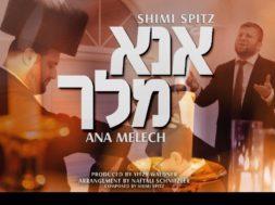 Shimi Spitz – Ana Melech