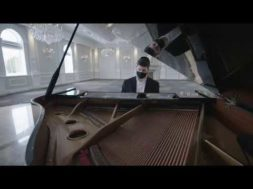 Different – The Shalom Challenge – Benny Friedman with Joey Newcomb