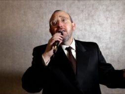 Srully Williger Mitzvah Tantz – English