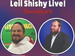 Thursday Night Live with Lipa Schwartz
