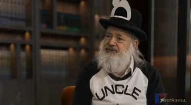 Inside ArtScroll – Episode 2:6: Interview with Everyone's Favorite Uncle, Uncle Moishy!