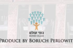 Journey of Silence Musical Production- Pesach Scene
