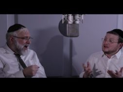 (OFFICIAL VIDEO) LISTEN TO YOUR NESHAMAH – Yerachmiel Begun & Baruch Levine