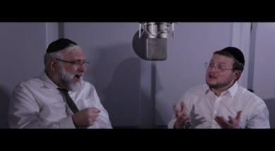 (OFFICIAL VIDEO) LISTEN TO YOUR NESHAMAH – Yerachmiel Begun & Baruch Levine