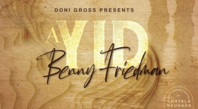 A Yid – Benny Friedman