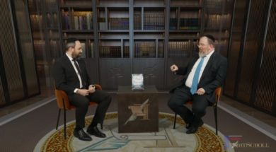 Inside ArtScroll – Episode 2:9: Interview with Bestselling Author Rabbi Yechiel Spero