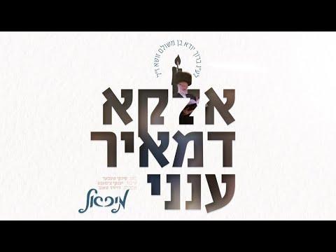 Michoel Schnitzler | Elokah D'meir