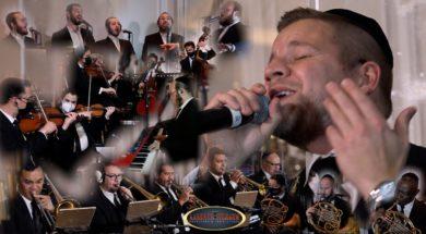 "Mordechai Shapiro – Yedidim ""V'siten"" An Aaron Teitelbaum Production"