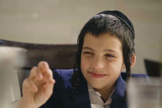 Motty Ilowitz – Yiddishe Taavos (Video)
