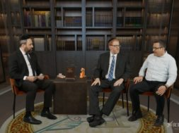 Inside ArtScroll – Episode 2:11: Avodas Hakorbanos with Rabbi Yoav Elan and Daniel Rubin