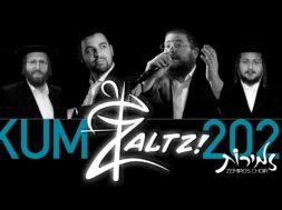 KUMZALTZ 2021 – Zaltz Band Feat. Shea Berko & Zemiros