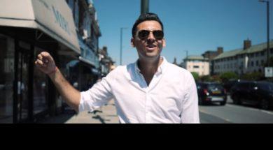 Avi Kraus – Gam Ze Yaavor [Official Music Video]