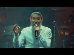 Avraham Fried | Shtar Hatenoyim (Live)