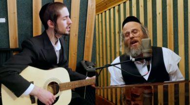 Dudi Kalish, Moti Kovitz, Neshama Choir