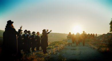 Visechezena – Malchus Choir, Zanvil weinberger
