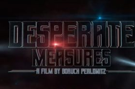 I Need You Now, Yosef Giniger- From the movie Desperate Measures